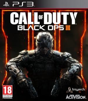 Echanger le jeu Call of Duty : Black Ops III (jeu seulement en ligne) sur PS3