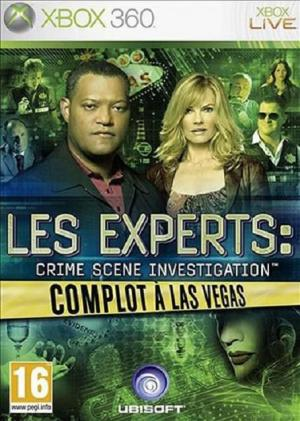 Les experts : Complot à Las Vegas