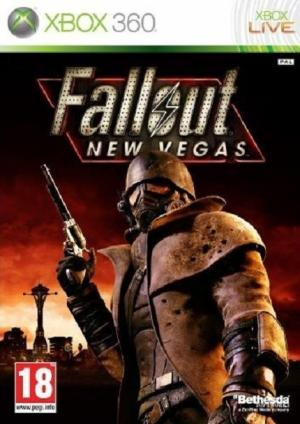 Fallout New Vegas Xbox Читы
