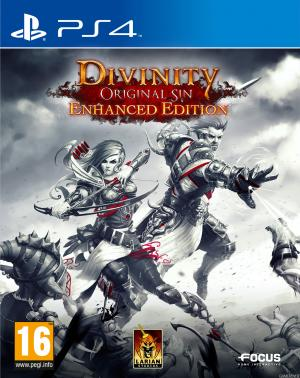 Echanger le jeu Divinity : Original Sin - enhanced edition  sur PS4