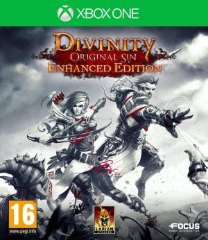 Echanger le jeu Divinity : Original Sin - enhanced edition sur Xbox One