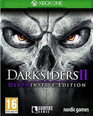 Echanger le jeu Darksiders II - Deathinitive Edition sur Xbox One