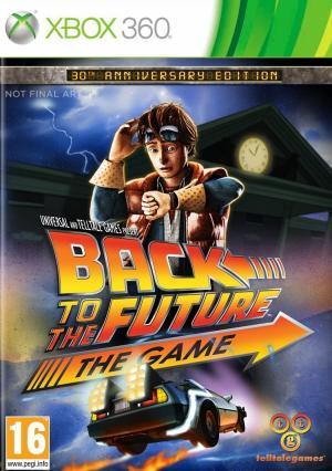 Retour vers le futur - edition 30eme anniversaire