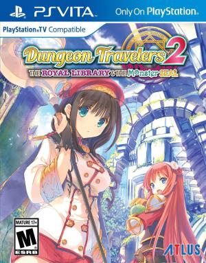 Echanger le jeu Dungeon Travelers 2: The Royal Library & the Monst sur PS Vita