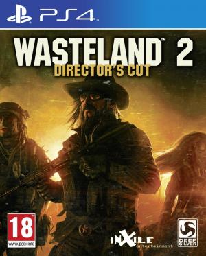 Echanger le jeu Wasteland 2 - Director's Cut sur PS4