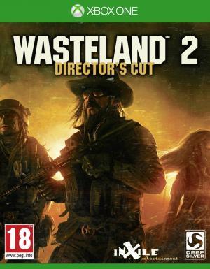 Echanger le jeu Wasteland 2 - Director's Cut sur Xbox One