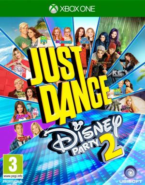 Echanger le jeu Just Dance Disney 2 sur Xbox One