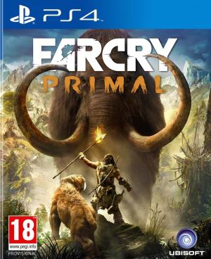 Echanger le jeu Far Cry Primal sur PS4