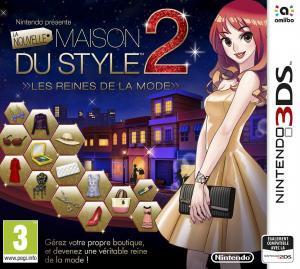 Echanger le jeu La Nouvelle Maison du Style 2 : les reines de la mode sur 3DS