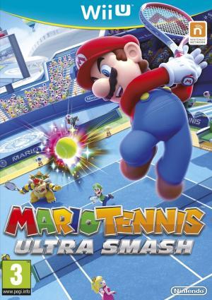Echanger le jeu Mario Tennis Ultra Smash sur Wii U
