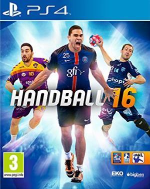 Echanger le jeu Handball 16 sur PS4