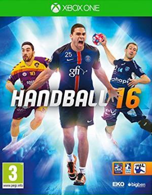 Echanger le jeu Handball 16 sur Xbox One