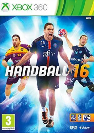 Echanger le jeu Handball 16 sur Xbox 360