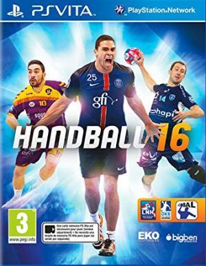 Echanger le jeu Handball 16 sur PS Vita