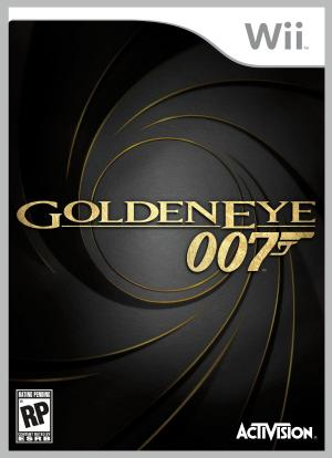 Echanger le jeu Goldeneye 007 sur Wii