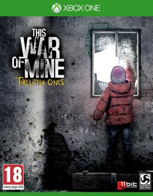 Echanger le jeu This War Of Mine : the little ones sur Xbox One