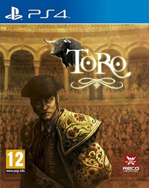 Echanger le jeu Toro sur PS4