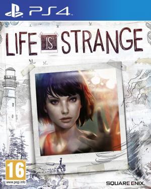 Echanger le jeu Life is Strange sur PS4