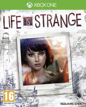 Echanger le jeu Life is Strange sur Xbox One