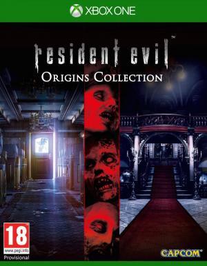 Echanger le jeu Resident Evil Origins Collection sur Xbox One