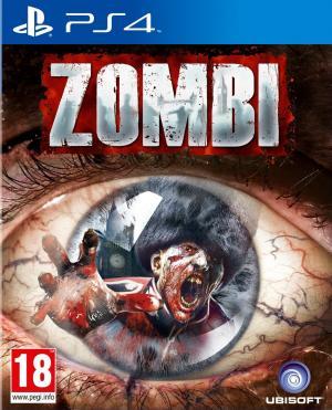 Echanger le jeu Zombi sur PS4