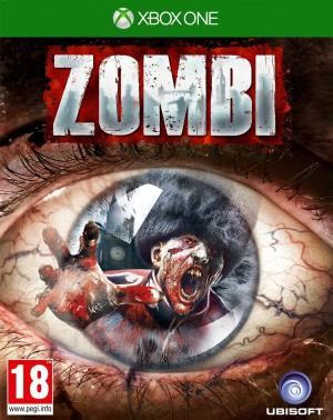 Echanger le jeu Zombi sur Xbox One
