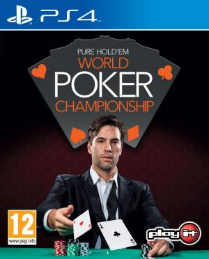 Echanger le jeu Pure Hold'em World Poker Championship sur PS4