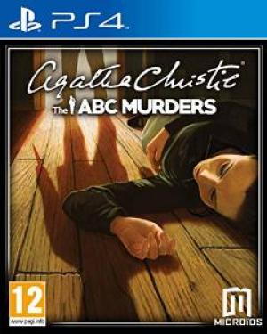 Echanger le jeu Agatha Christie The ABC Murders sur PS4