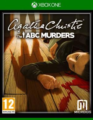 Echanger le jeu Agatha Christie The ABC Murders sur Xbox One
