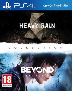 Echanger le jeu Heavy Rain + Beyond Collection sur PS4