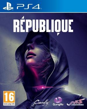 Echanger le jeu Republique sur PS4