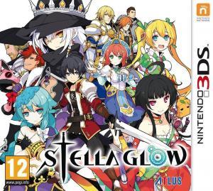 Echanger le jeu Stella Glow sur 3DS