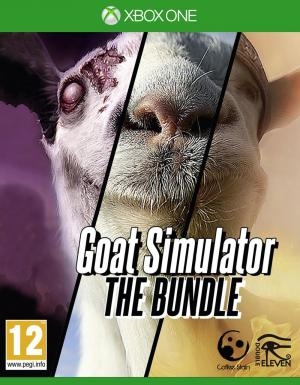 Echanger le jeu Goat Simulator : The Bundle sur Xbox One