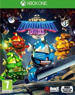 Echanger le jeu Super Dungeon Bros sur Xbox One