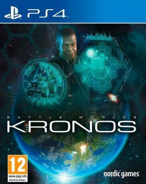 Echanger le jeu Battle Worlds: Kronos sur PS4