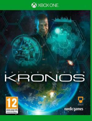 Echanger le jeu Battle Worlds: Kronos sur Xbox One