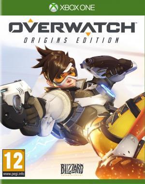 Echanger le jeu Overwatch (Xbox Live requis) sur Xbox One