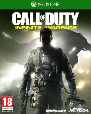 Echanger le jeu Call of Duty : Infinite Warfare sur Xbox One