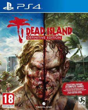 Echanger le jeu Dead Island - Definitive Collection sur PS4