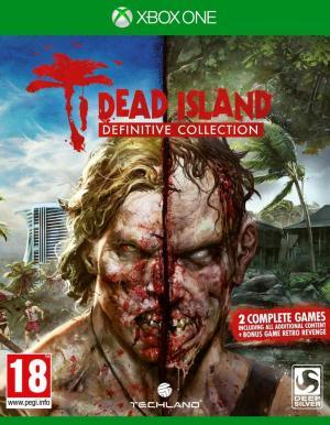 Echanger le jeu Dead Island - Definitive Collection sur Xbox One