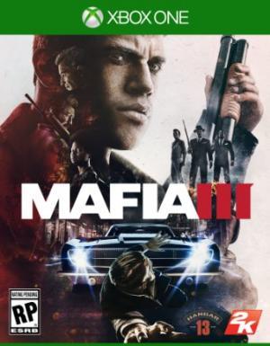 Echanger le jeu Mafia III sur Xbox One