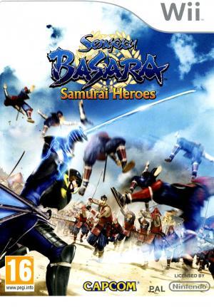 Echanger le jeu Sengoku Basara, Samuraï Heroes sur Wii