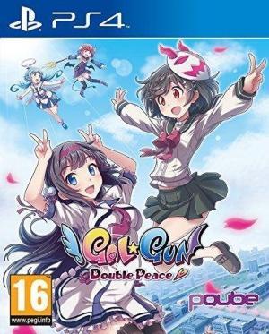 Echanger le jeu GalGun Double Peace sur PS4