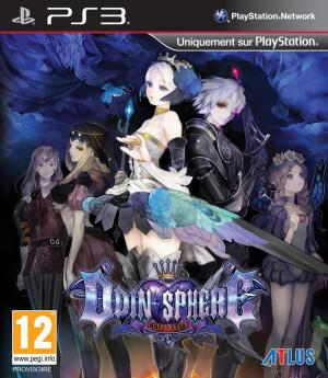 Echanger le jeu Odin Sphere Leiftrasir sur PS3