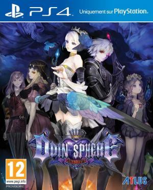 Echanger le jeu Odin Sphere Leiftrasir sur PS4