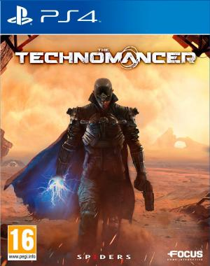 Echanger le jeu The Technomancer sur PS4