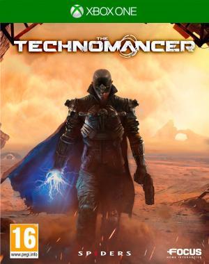Echanger le jeu The Technomancer sur Xbox One