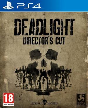 Echanger le jeu Deadlight Director's Cut sur PS4