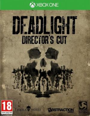 Echanger le jeu Deadlight Director's Cut sur Xbox One