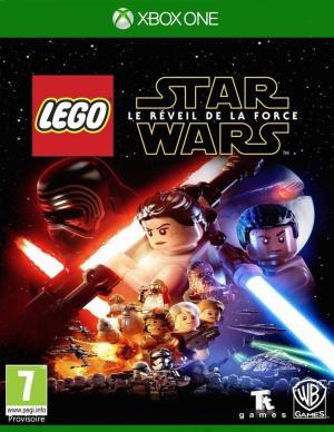 Echanger le jeu Lego Star Wars : le Reveil de la Force sur Xbox One